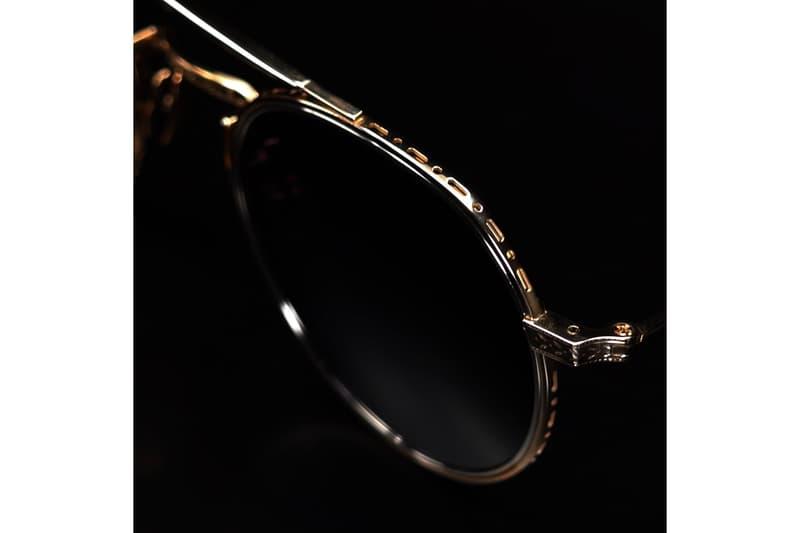 手作眼鏡品牌 Mr. Leight 新作鏡款 Lexington 上架