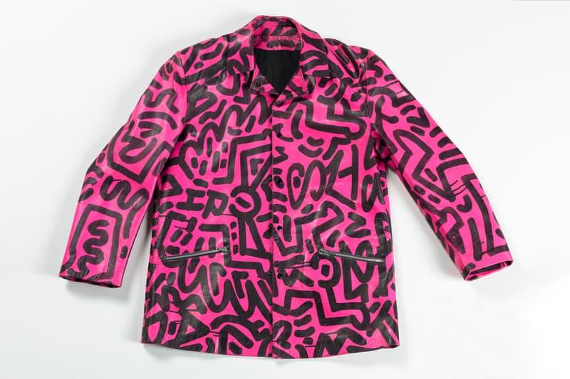 Futura、Jean-Michel Basquiat 和 Keith Haring 等藝術家之全新聯合藝展即將開催