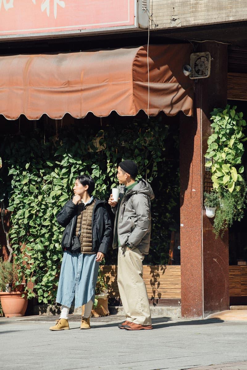 日本羽絨品牌 NANGA 2019 秋冬台灣版特輯 Lookbook 正式發佈                                                                                                                                                                                        寒冬來襲,羽絨衣準備了嗎?                                                                                                                                                                                                                          編輯 : Noel Lee