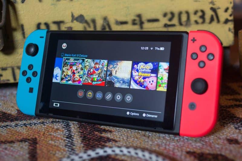 哥倫比亞電商 OLX 推出激似「Nintendo Switch」掌上遊樂器「Nanica Smitch」