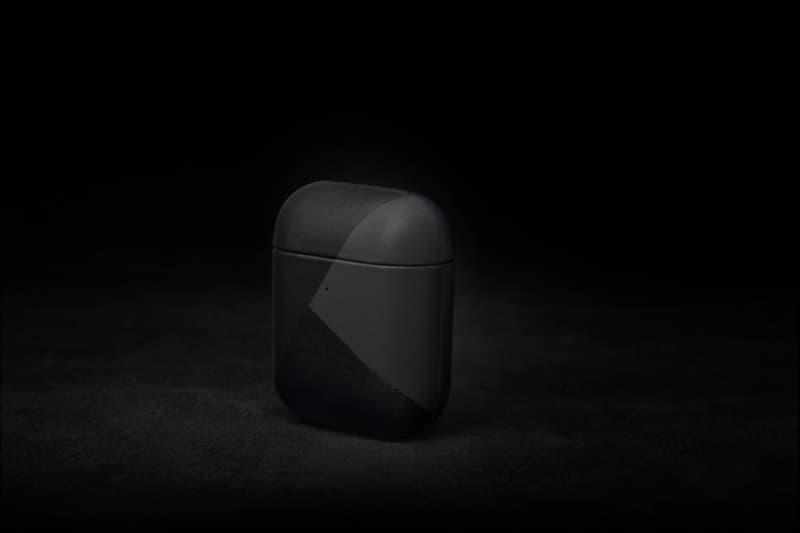 質感配件 - Native Union 推出全新 AirPods 系列保護殼
