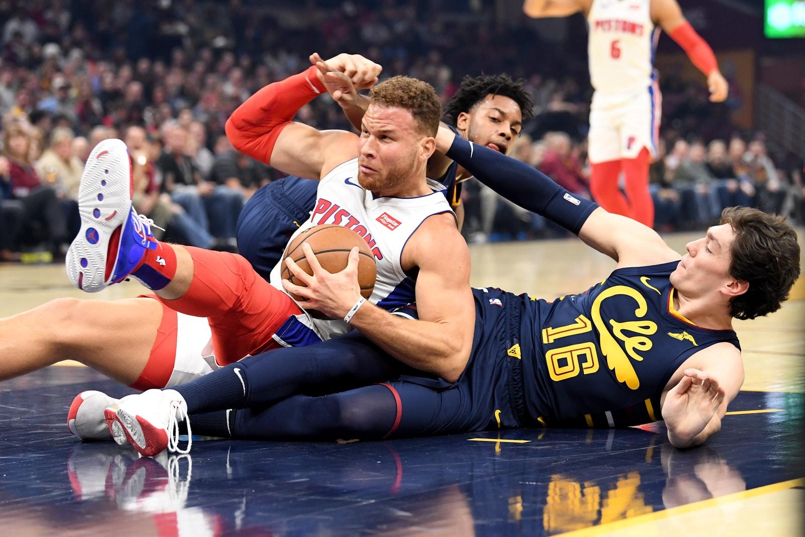 Luka Doncic 無望問鼎 MVP?NBA 新賽季 12 月份傷兵名單總整理