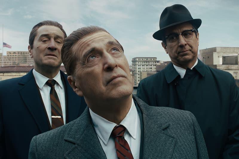 Netflix 最新重磅電影《愛爾蘭人 The Irishman》遭不少網民批評太過無聊?