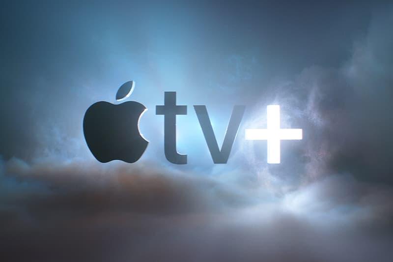 劇力萬鈞-Apple TV+ 八月份劇集電影情報完整一覽(UPDATE)