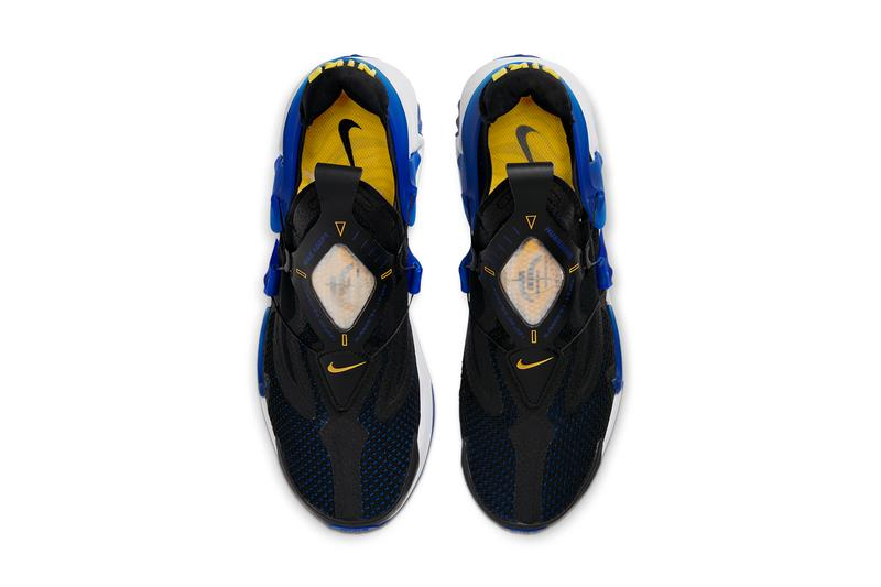 Nike Adapt Huarache 全新「Racer Blue」配色登場