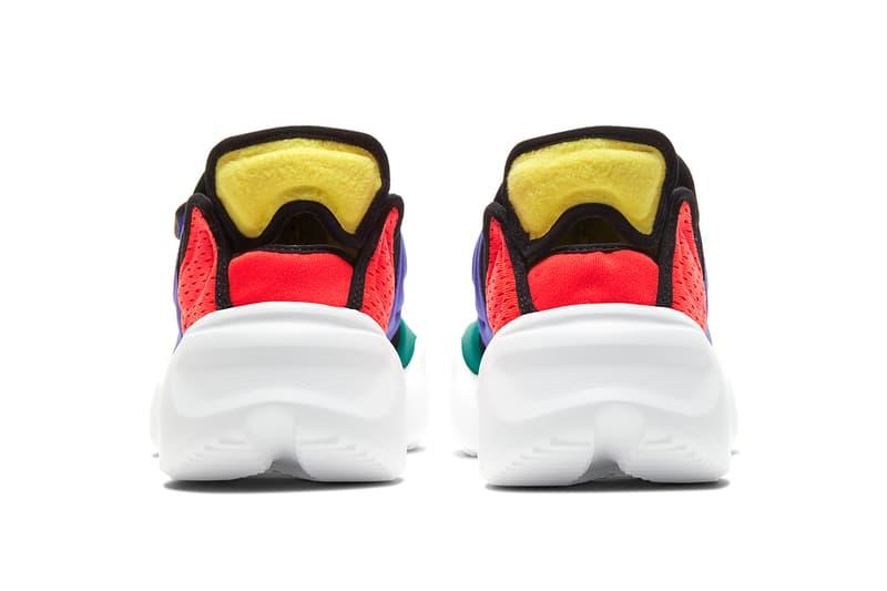 變種哲學-Nike Air Aqua Rift 全新鞋款雙色登場