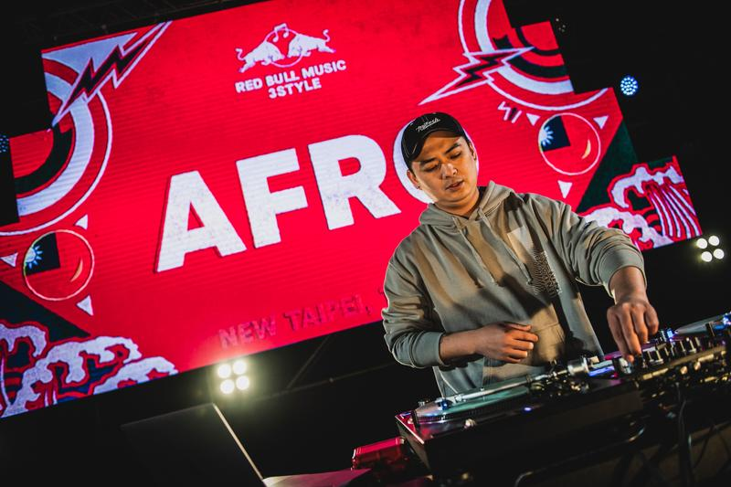 DinPei 再次奪下 Red Bull 3Style 世界 DJ 大賽台灣站冠軍