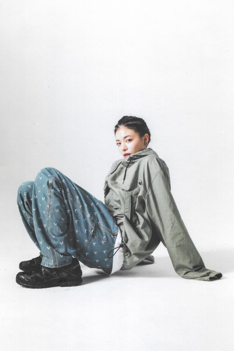 REMIX 2019 秋冬系列 Lookbook 正式發佈