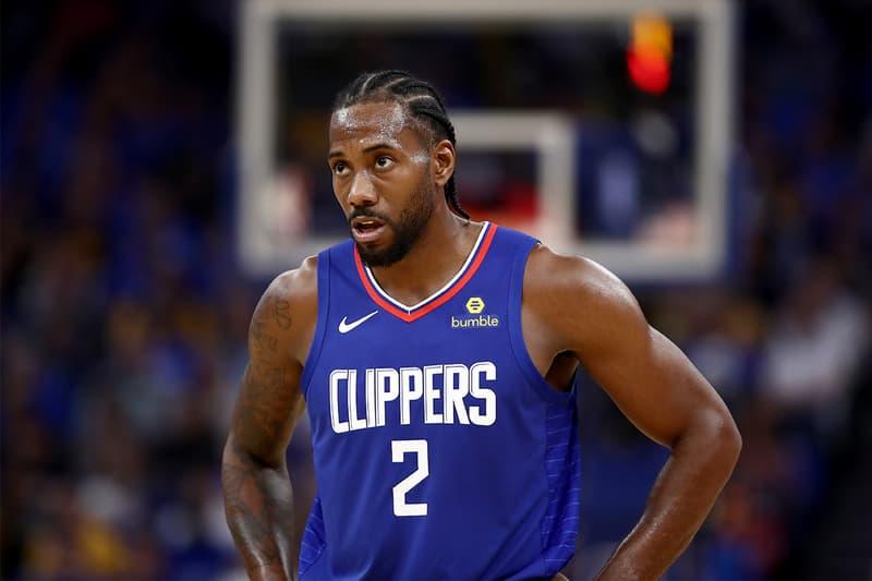 NBA 總裁透露對 Kawhi Leonard 交易違規嫌疑展開調查