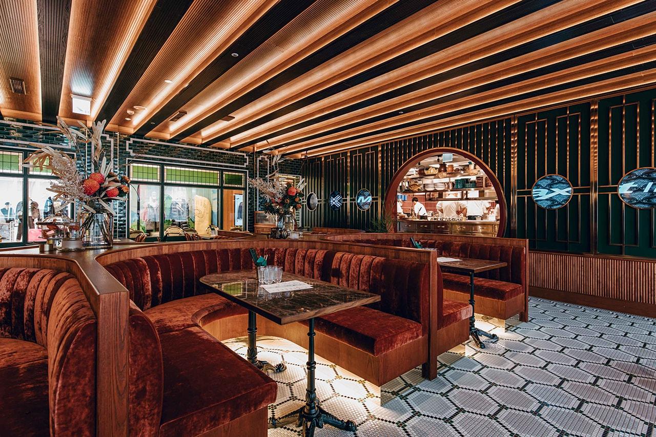 吃炒飯、喝調酒!HYPEBEAST 率先直擊最新台式餐酒館「心潮飯店」