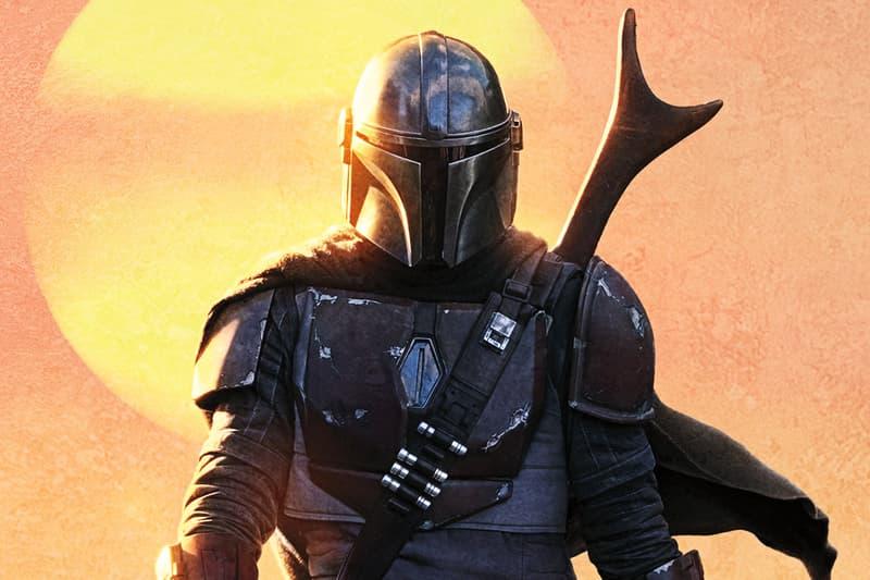 《Star Wars》外傳劇集《The Mandalorian》全新第二季推出檔期正式確定