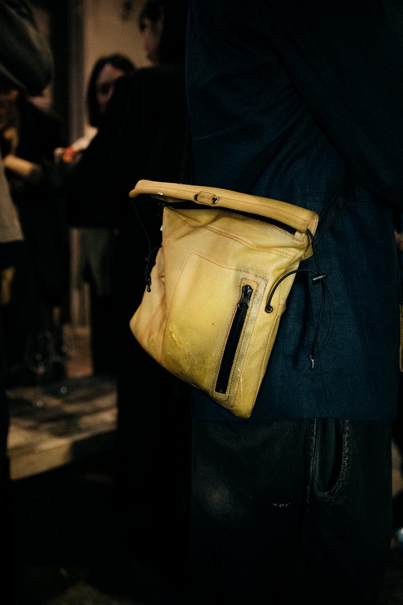 Streetsnaps: NE.SENSE x Second/Layer 五週年聯乘派對