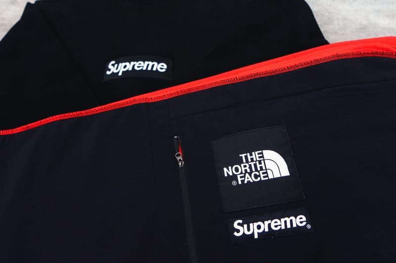 一元復始!HYPEBEAST 送出 Supreme Box Logo 衛衣及聯乘 The North Face 暖氈