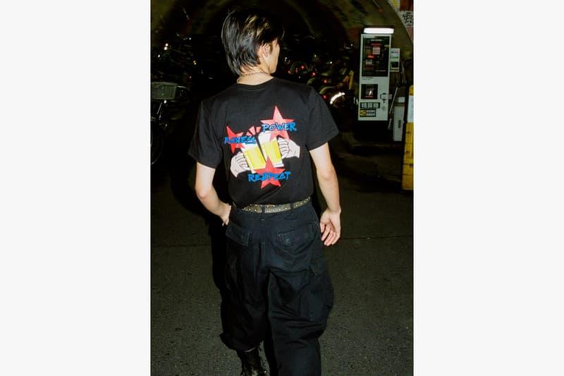 Supreme 2019 冬季 T-Shirt 限定系列發佈