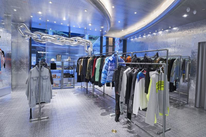 潮流選品店鋪 Surrender 全新台北 Pop-Up 店舖正式開幕