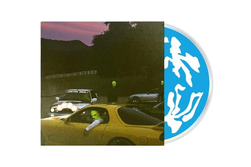 Travis Scott 個人廠牌合輯《JACKBOYS》周邊系列商品正式發佈