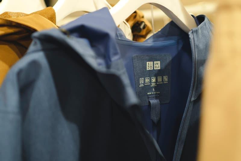 HYPEBEAST 直擊東京都 UNIQLO 2020 年春夏季度預覽