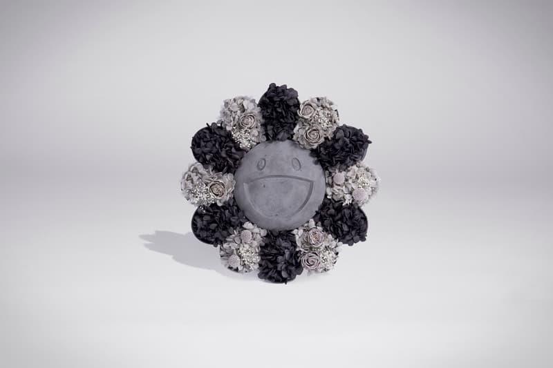 創作單位 VASE BY SU 炮製「KaiKai Kiki」混凝土花卉藝品