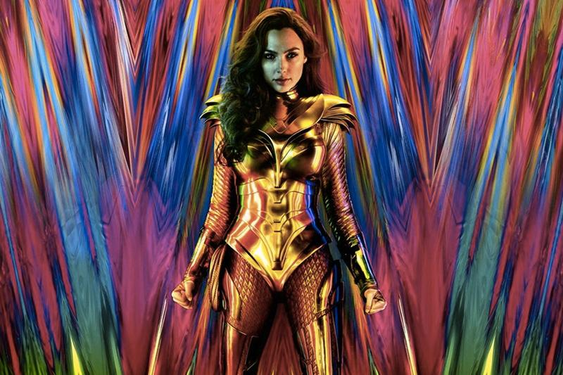 Gal Gadot 透露 DC 最新英雄電影《Wonder Woman 1984》首波預告即將來襲?