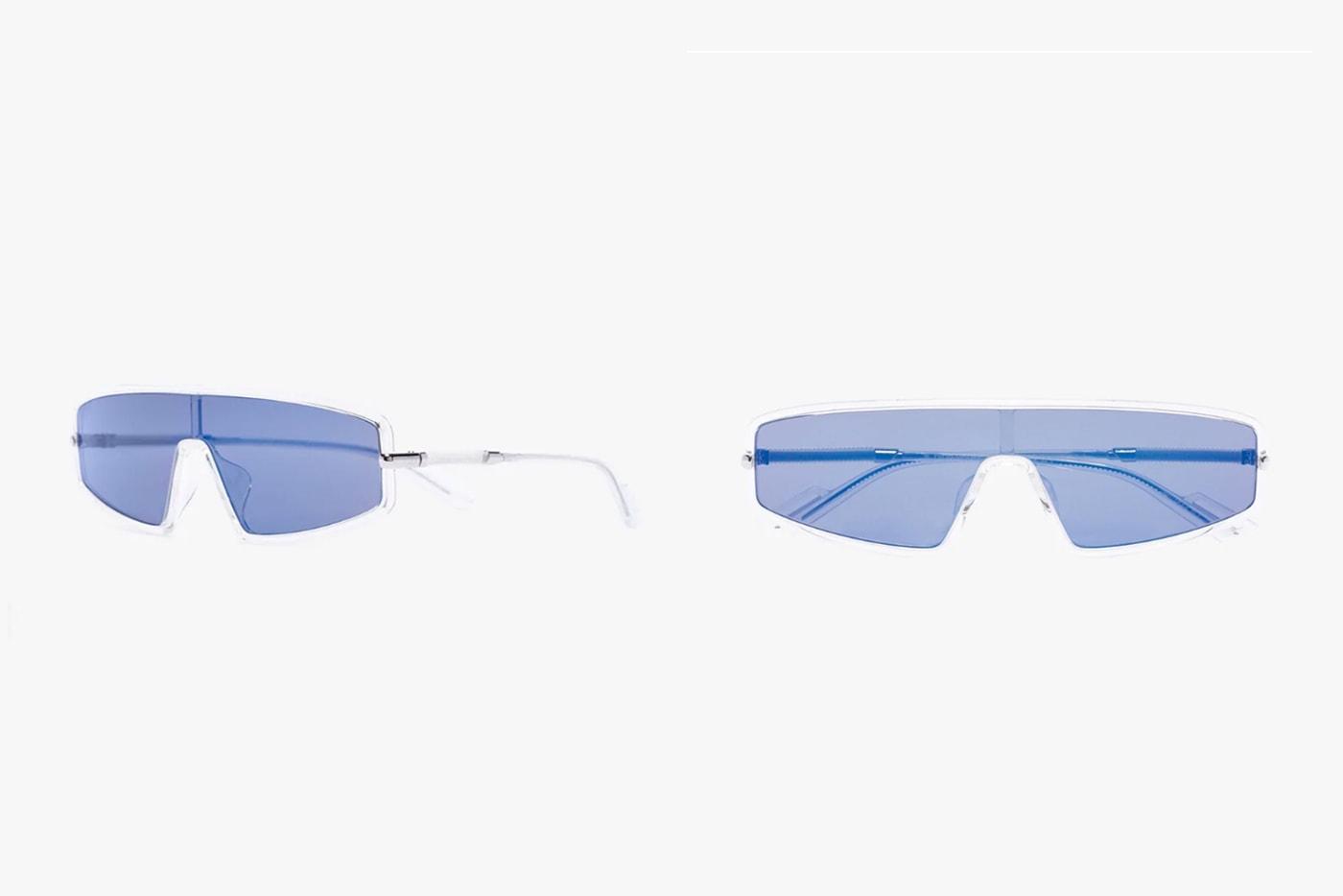 本日嚴選 8 款眼鏡單品入手推介