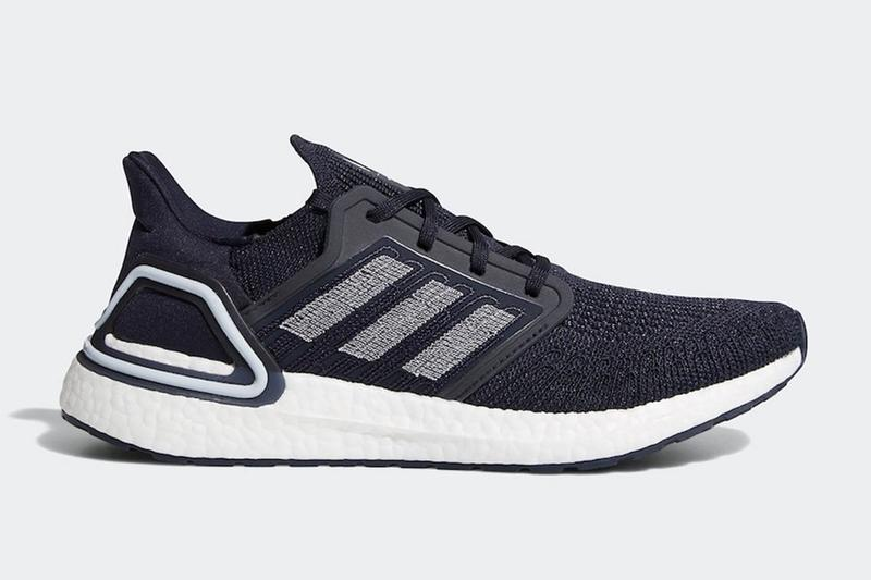 Parley x adidas 攜手打造環保材質 UltraBOOST 20 鞋款