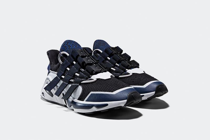White Mountaineering x adidas Originals 重塑 90 年代經典跑鞋 LEXICON