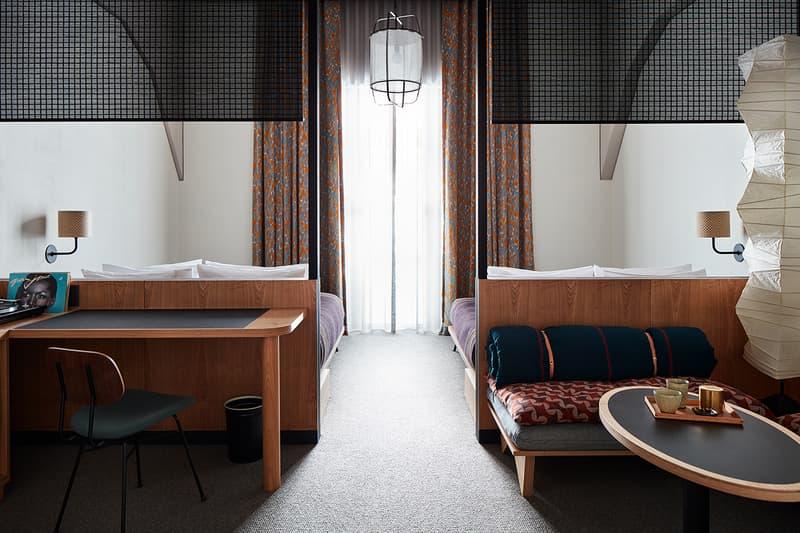 建築大師隈研吾操刀-Ace Hotel 日本京都正式開放預訂
