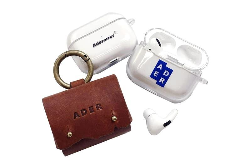 ADER error 全新 Apple AirPod Pro 保護套正式發佈