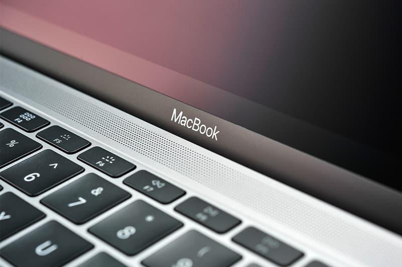 消息稱 Apple 正式取得 MacBook 全新虛擬音訊定位專利