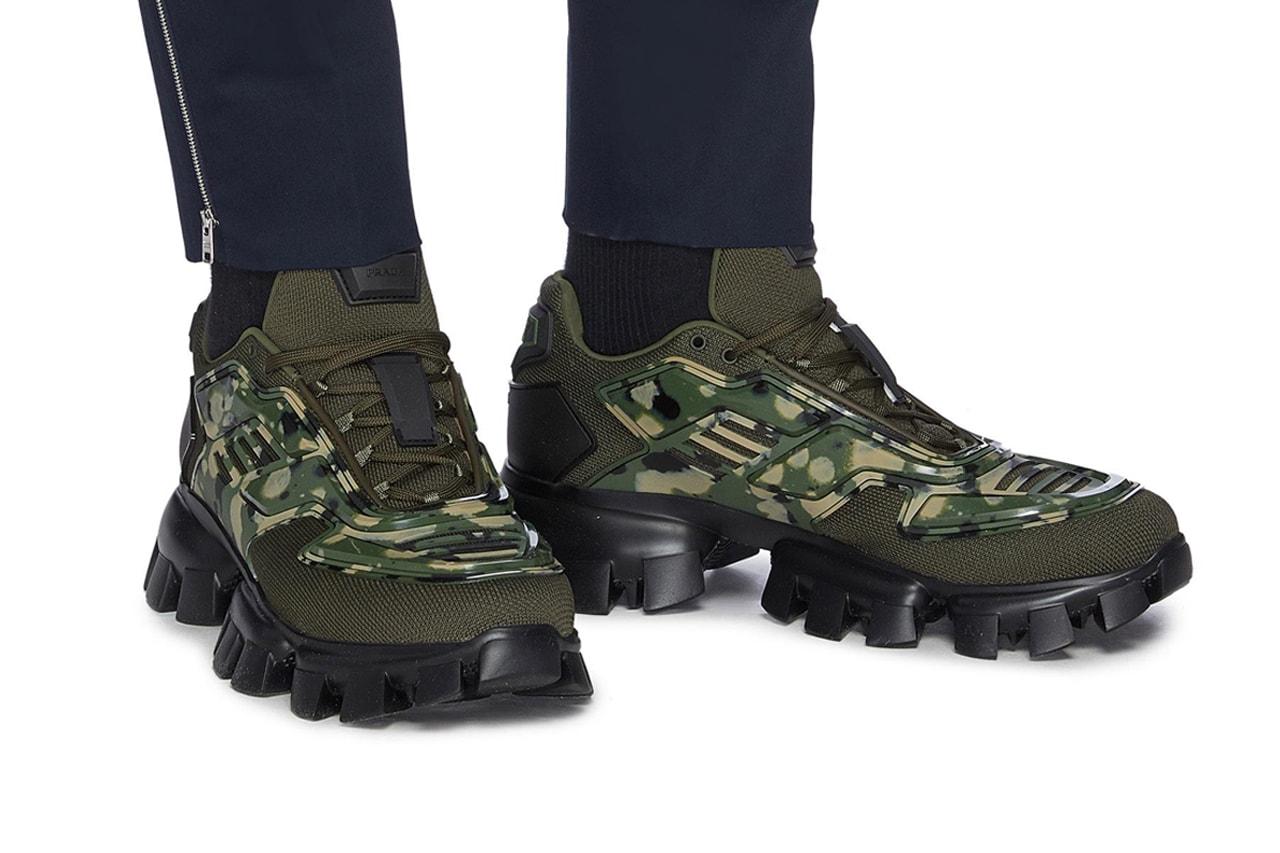 本日嚴選 9 款軍事風格單品入手推介