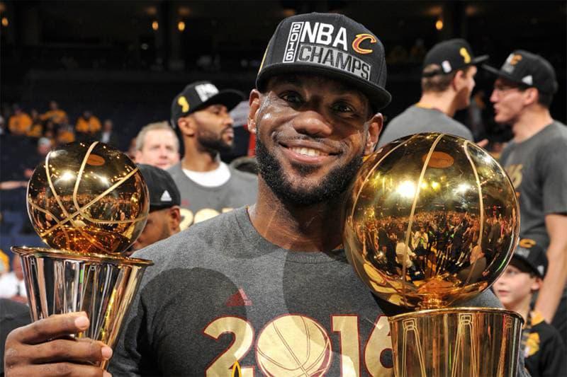 NBA 公佈過去 10 年各項最佳表現排名