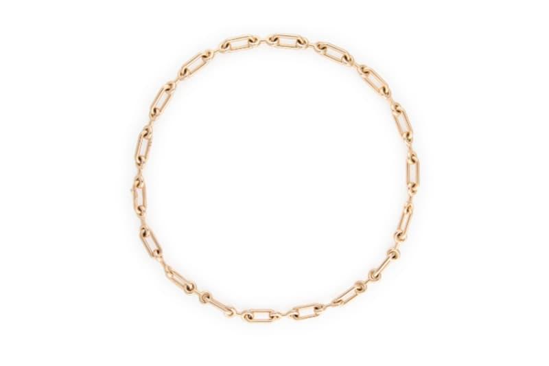 瑞典知名香氛品牌 Byredo 推出全新珠寶系列《Value Chain》