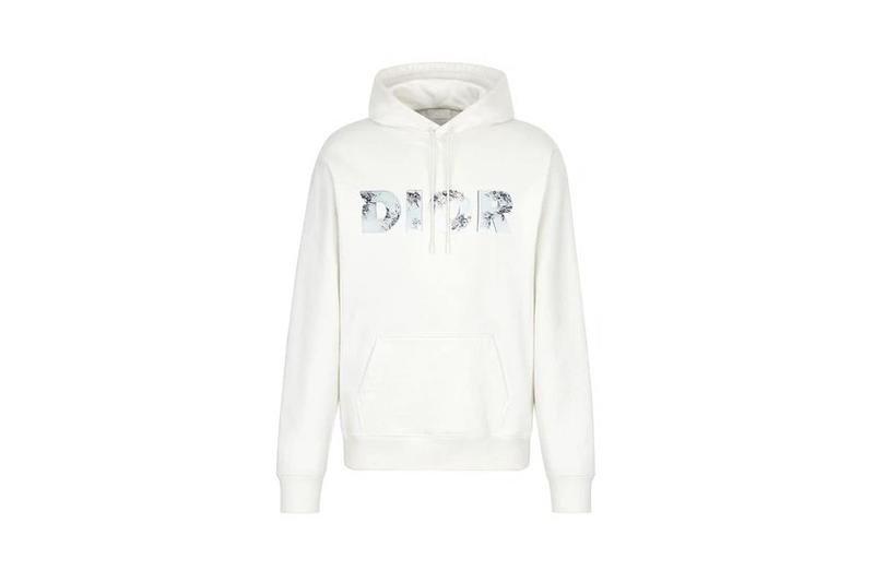 Dior x Daniel Arsham 藝術家聯乘系列正式迎來全球發售