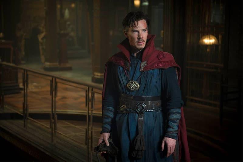 《奇異博士 Doctor Strange:In the Multiverse of Madness》據傳正試鏡全新女性魔法師