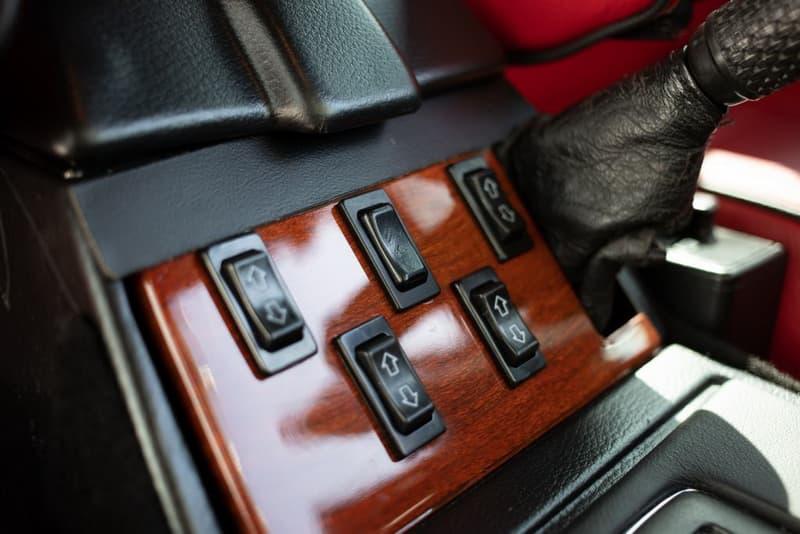 經典重塑!E.C.D. Automotive Design 完整翻新舊型 Range Rover 車款