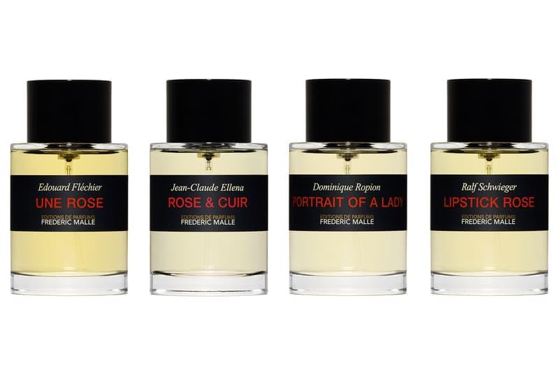 情人節限定 - Editions de Parfums Frédéric Malle 推出全新 Roses - A Collection 香水系列