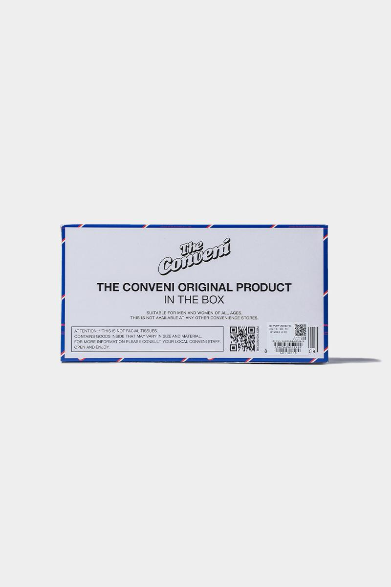 店址同步公開!HYPEBEAST 獨家預覽 INVINCIBLE for「THE CONVENI」台北 Pop-Up 限定商品