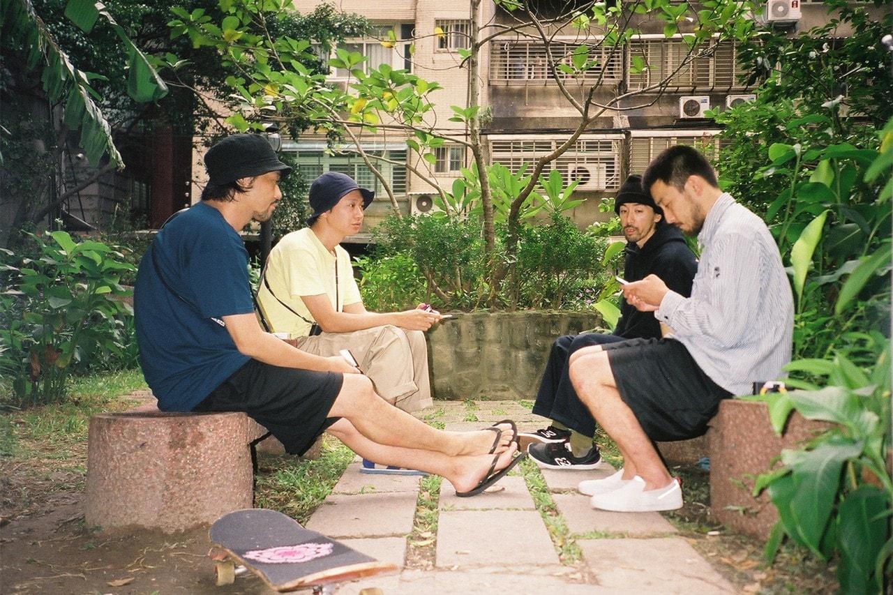 復甦亞洲滑板文化!HYPEBEAST 專訪香港滑板團隊 Victoria 創辦人 Art Leung