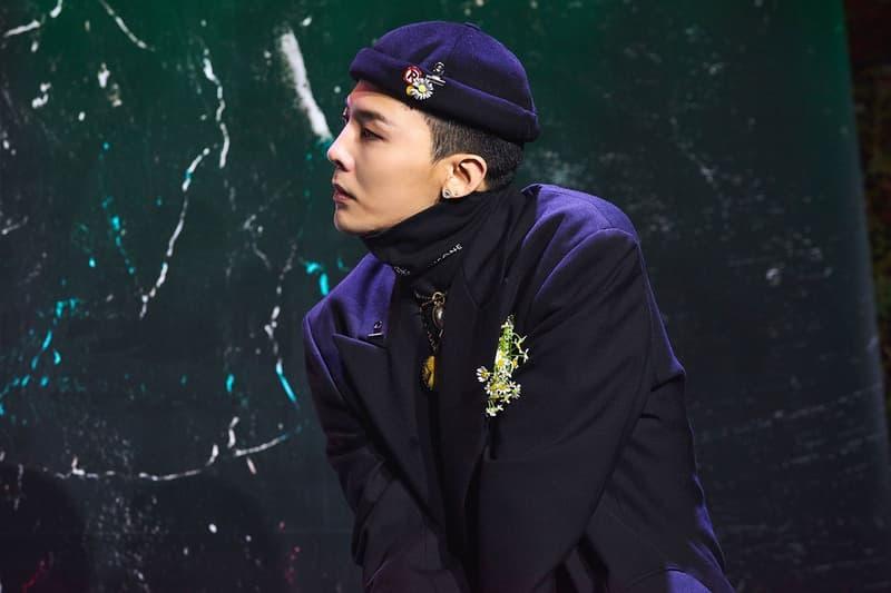 重量級登場-BIGBANG 復出宣佈亮相 Coachella 出演