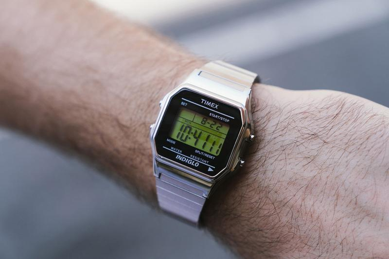 本日嚴選 7 款手錶單品入手推介