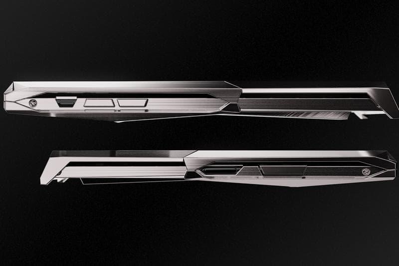 Caviar 推出要價 $5,256 美元的 Tesla Cybertruck 概念 iPhone 11 Pro