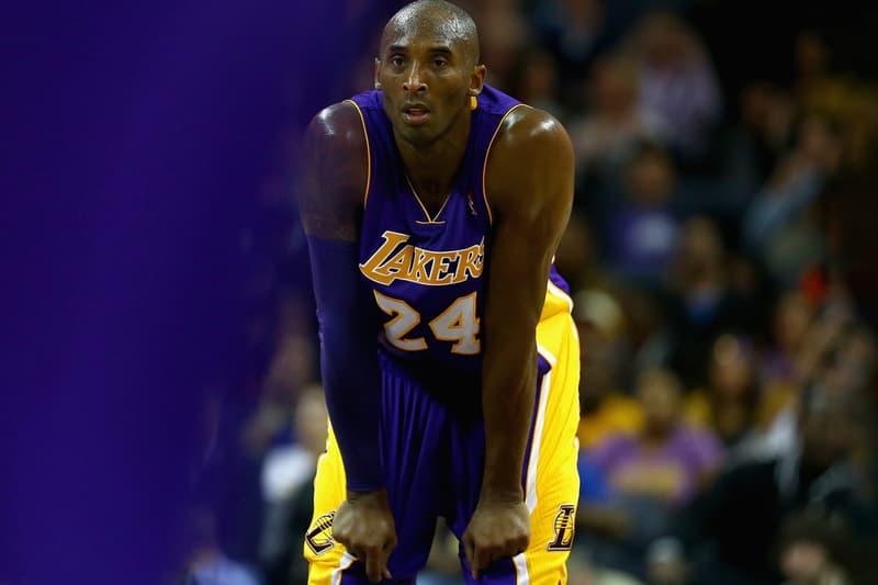 以表尊崇-Kobe Bryant 將率先入選本年度美國籃球名人堂