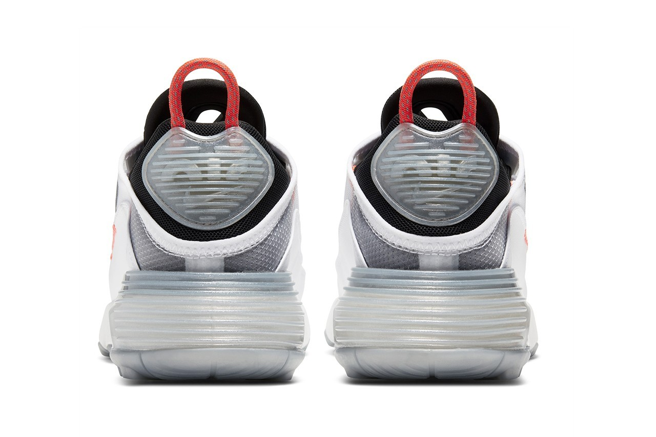 Air Max 90 亮相 30 年-Nike 釋出一系列全新致敬鞋款