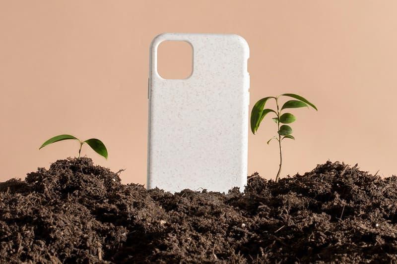 CES 2020 − Incipio 推出 100% 可堆肥用環保 Apple iPhone 保護殼