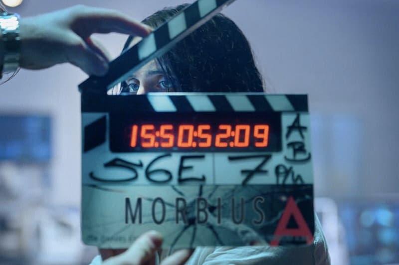 Jared Leto 主演 Spider-Man 反派電影《Morbius》首張劇照疑似曝光