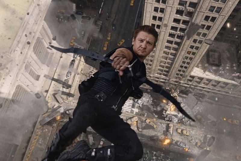 Jeremy Renner 主演 Marvel 英雄影集《鷹眼 Hawkeye》開拍日期正式公佈