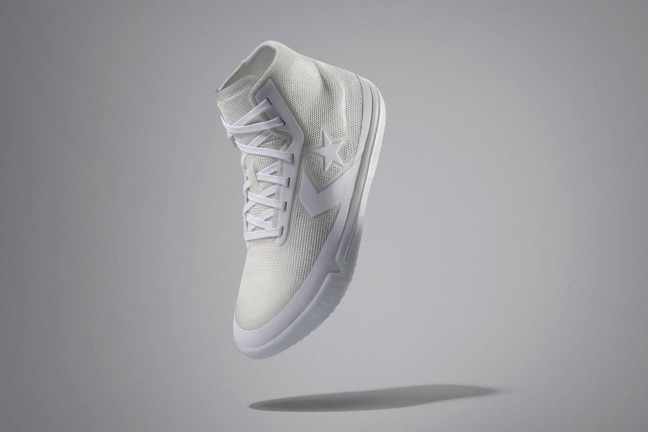 Jordan Brand、Nike 與 Converse 推出全新 2020 NBA 全明星賽限定系列鞋款