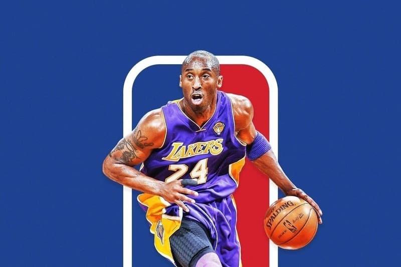 網民發起聯署簽名申請將 NBA 徽標改成 Kobe Bryant