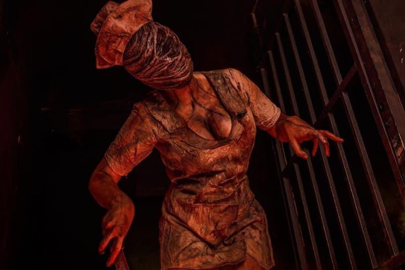 經典恐怖大作《Silent Hill 沉默之丘》傳出已有兩部續作正在開發中
