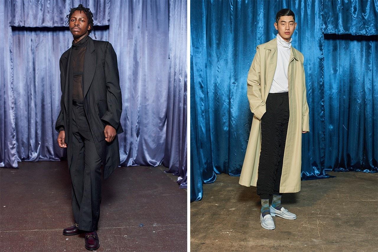 倫敦男裝週 − HYPEBEAST 精選 5 大務必關注的 2020 秋冬時裝系列
